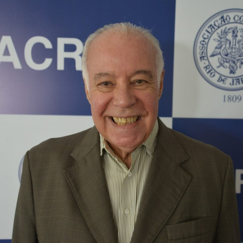 Assuntos culturais_vice Reinaldo Paes Barreto